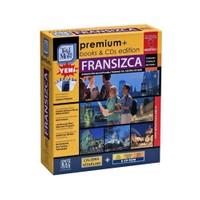 Tell Me More Premium Fransızca-Giriş+Başlangıç + Orta Düzey (8 Cd Rom)