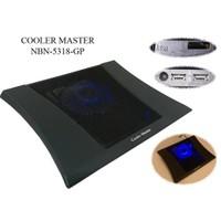 Cooler Master Nbn-5318-Gp Notebook Soğutucu Stand