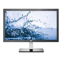 "AOC i2476Vw 23.6"" 6ms (Analog+DVI) Full HD IPS Led Monitör"