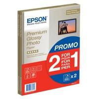 Epson S042167 Premium Gloss 40AD 10X15 Fotoğraf Kağıdı