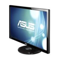 """Asus VG278HE 27"""" 2ms (Analog+DVI-D+HDMI) Full HD Led Monitör"""
