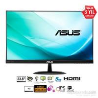 "Asus VX24AH 23.8"" 5ms (Analog+2xHDMI) 2K QHD IPS Monitör"