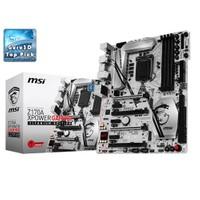 MSI Z170A XPOWER GAMING TITANIUM EDITION Intel Z170 3600MHz(OC) DDR4 Soket 1151 ATX Anakart