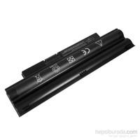 Retro Dell Inspiron Mini 10, 1012, 1018 Notebook Bataryası - Siyah
