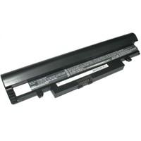 Retro Samsung N150, N350 Notebook Bataryası - Siyah - Rsal-019