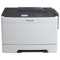 Lexmark CS410n Renkli Laser Yazıcı