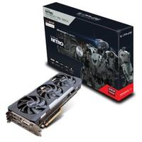 Sapphire Nitro Amd Radeon R9 390X 8GB Tri-X OC 512Bit GDDR5 (DX12) PCI-E 3.0 Ekran Kartı 11241-04-20G