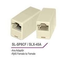 S-Link Slx-45A S-Lınk Rj45 Ara Jak