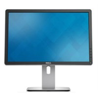 """Dell P2016 19,5"""" 6ms (Analog+Display) Led Monitör"""