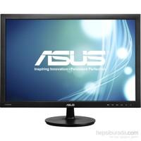 "Asus VS24AH 24.1"" 5ms (Analog+DVI-D+HDMI) Full HD IPS Monitör"