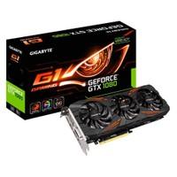 Gigabyte G1 GAMING Nvidia GeForce GTX 1080 8GB 256Bit GDDR5X (DX12) PCI-E 3.0 Ekran Kartı (GV-N1080G1 GAMING-8GD)