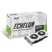 Asus Echelon Nvidia GeForce GTX 950 2GB OC GDDR5 (DX12) PCI-E 3.0 Ekran Kartı (ECHELON-GTX950-O2G)