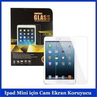Ti-Mesh Ipad Mini İçin Cam Ekran Koruyucu