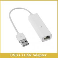 Ti-Mesh Usb 1.1 Lan Adapter / Ethernet Rj45 Network Kablosu