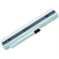 Retro ACER Aspire One A110, ZG5 Yüksek Kapasiteli Beyaz Notebook Batarya RACL-039