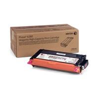 Xerox 106R01401 5900 Sayfa Kapasiteli Kırmızı Toner