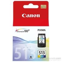 Canon Pıxma İp2700 Orijinal Yüksek Kapasite Renkli Yazıcı Mürekkep Kartuş