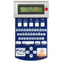Poly Lingua Bookmark 803 Elektronik Sözlük