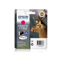 Epson C13t13034020 Kırmızı Kartus 10,1 Ml-Xl