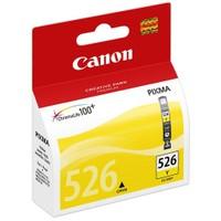 Canon CLI-526Y Sarı Mürekkep Kartuş