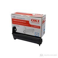 OKI C5850/5950 Mavi Drum 43870023