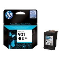 HP 901 Siyah Mürekkep Kartuş CC653AE / CC653A