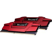 G.Skill RipjawsV 16GB(2x8GB) 2400MHz DDR4 Ram F4-2400C15D-16GVR