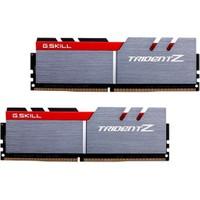 G.Skill Trident Z 32GB(2x16GB) 3000MHz DDR4 Ram F4-3000C14D-32GTZ