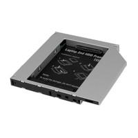 Frisby FA-7836NF Notebook Extra IDE/SATA HDD Yuvası (12.7mm)