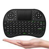 Microcase Akıllı Smart Tv Klavyesi Wireless Touchpad