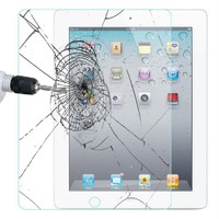 Microcase Apple İpad Mini - Mini 2 Tempered Glass Cam Koruma