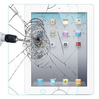 "Microcase Apple İpad Pro 12.9"" Tempered Glass Cam Koruma"