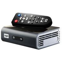 Western Digital TV Live HD Media Player WDBAAP0000NBK-EESN