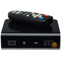 Western Digital Hd Media Player WDBABG0000NBK-EESN