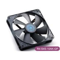 Cooler Master R4-S4s-10Ak-Gp 140*140*25Mm Sleeve Kasa Fanı