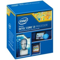 Intel Core i3 4170 3.7GHz 3MB Cache LGA1150 İşlemci