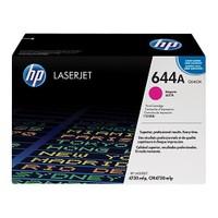 HP 644A 12000 Sayfa Kapasiteli Kırmızı Toner Q6463A