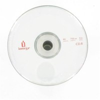 Iomega Cd-R 52X 700Mb Kutulu Yazılabilir Cd 10 Lu Paket