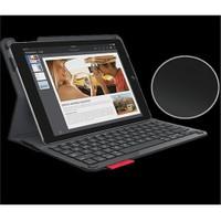 Logitech Ipad Air 2 Keyboard Folıo Black