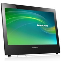 "Lenovo S4040 Intel Core i3 4150 3.5GHz 4GB 500GB 21.5"" Led All in One Bilgisayar F0AX004JTX"