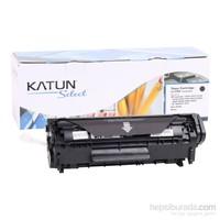 Hp Q2612a Katun Toner 1010/1012/1015/1018/1020/1022/ 1050 3015/3020/3030