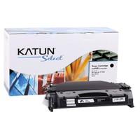 Hp Ce505x Katun Toner P2055dn/P2055x Canonlbp 6300/6650 Mf5850/5880Crg-719H