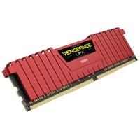 Corsair Vengeance LPX 8GB 2400MHz DDR4 Ram CMK8GX4M1A2400C14R