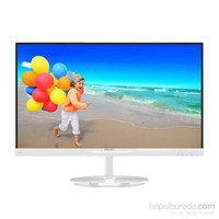 "Philips 234E5QHAW/00 23"" 5ms (Analog+HDMI+MHL-HDMI) Full HD IPS Monitör"