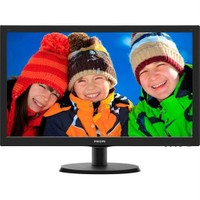 "Philips 223V5LSB/01 21.5"" 5ms (Analog+DVI) Full HD Monitör"