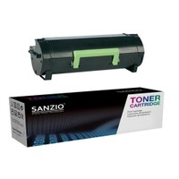 Sanzio Lexmark Ms310 Muadil Toner