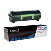 Sanzio Lexmark Mx410 Muadil Toner