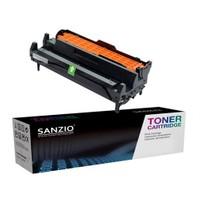 Sanzio Oki B401 B411 B431 B491 Muadil Toner Drum Ünitesi