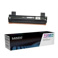 Sanzio Brother Tn 1035 Tn 1040 Muadil Toner