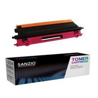 Sanzio Brother Tn-155 M Muadil Toner